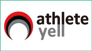 ファンの力がアスリートを強くする!オンライン後援会で選手をサポート athlete yell